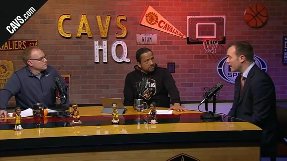 CavsHQ Season 2 Show 19: Dr. Phelan Interview