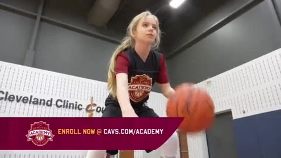 Cavs Academy 2018 Summer Camps