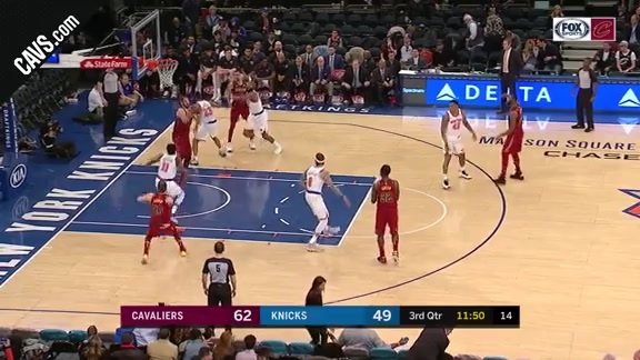KLove with the Tough Reverse Finish