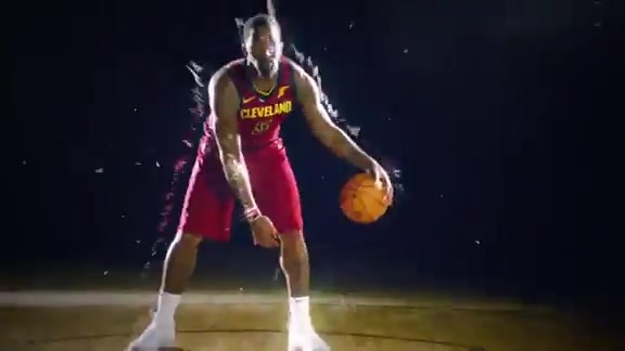 Check Out the Cavs' 2018 Playoffs Player Intro