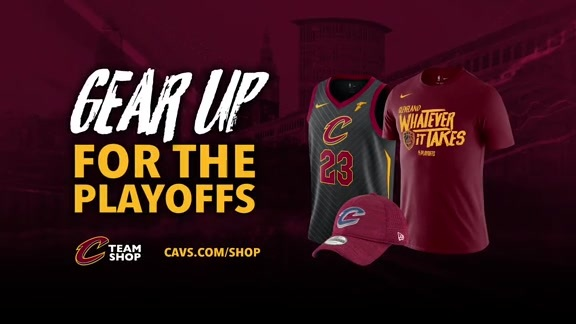 Gear Up for the Playoffs