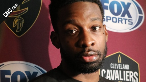 Jeff Green on Doing Whatever It Takes