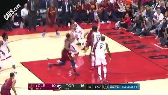 KLove with the Circus Shot