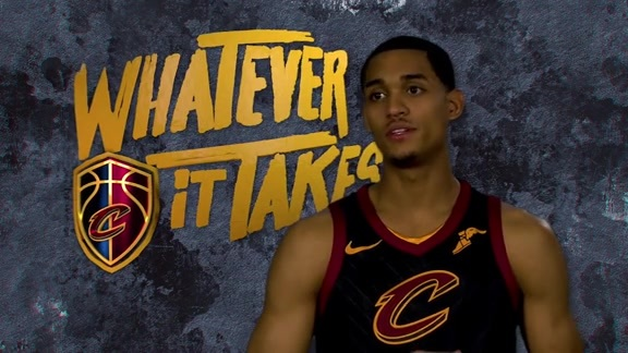 Cavs Discuss #WhateverItTakes