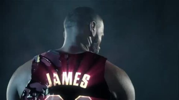 Peep the Cavs' 2018 NBA Finals Player Introduction