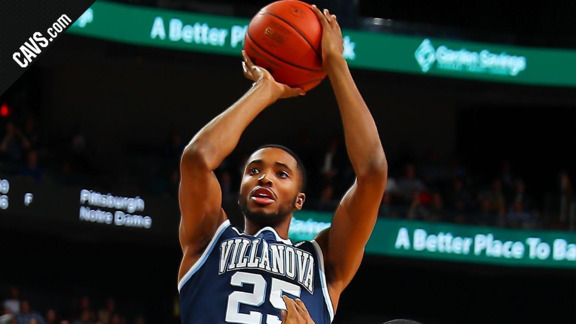 2018 Draft Prospect Highlights: Mikal Bridges