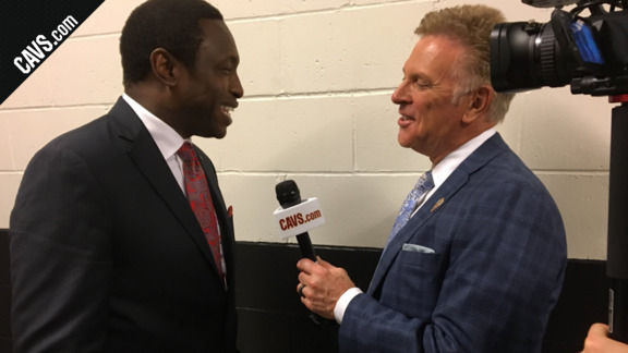 Alabama Coach Avery Johnson Talks About Sexton