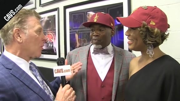 Hear from Collin Sexton's Parents