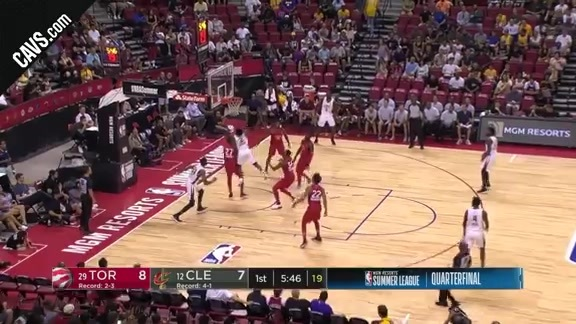Sexton Strong with the And-One