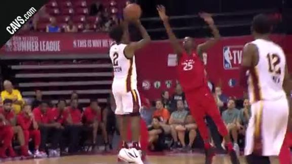 Sexton Smooth with the Jumper