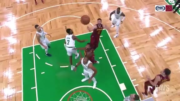 KLove Converts the Tough And-One