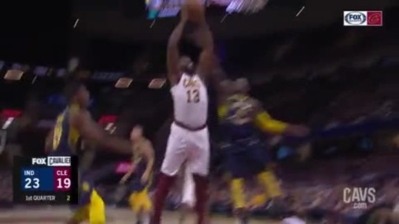 T.T. with the Slam