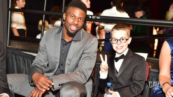 Flashes of Hope: David Nwaba & Quinn