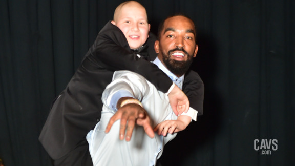 Flashes of Hope: JR Smith & Chesco
