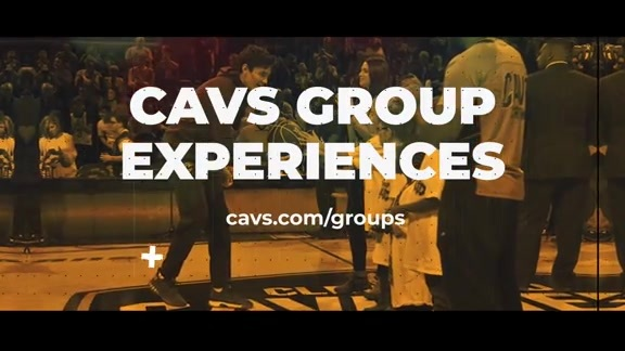 Cavs Groups Experiences