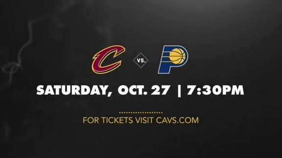 BE THE FIGHT Against the Pacers
