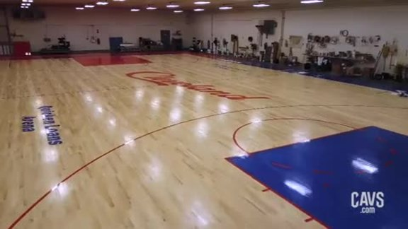 The Making of the City Edition Court
