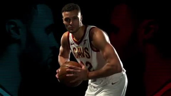 Check Out the Cavs New Intro Video