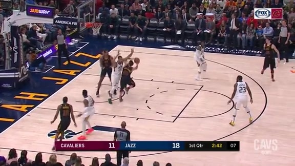 Delly with the Hoop and the Harm