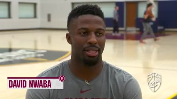Welcome to Cleveland, David Nwaba