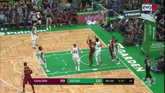 Cedi Dimes Zizic for Quick Score