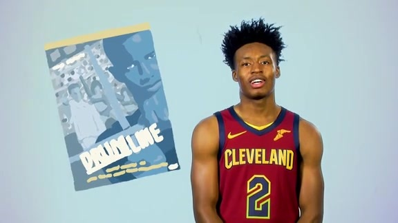 Get to Know Collin Sexton