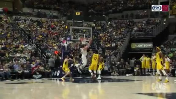 Featured Highlight: Delly Oops Nance