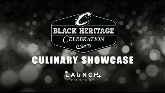 Launch Test Kitchen Halftime Tasting - February 11, 2019