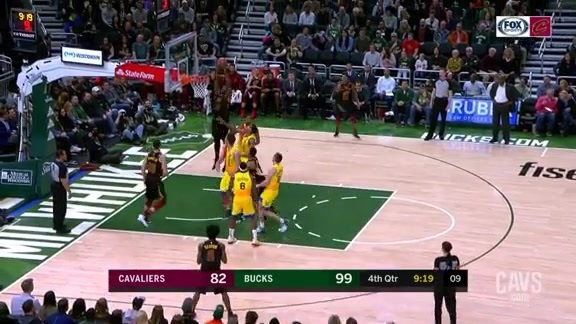 Clarkson Lobs Thompson