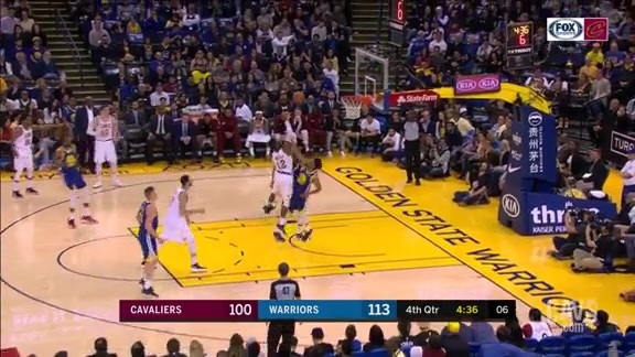 Nwaba Muscles Home the Hoop and the Harm