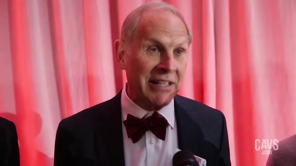 Beilein Discusses His Decision to Join the Cavs