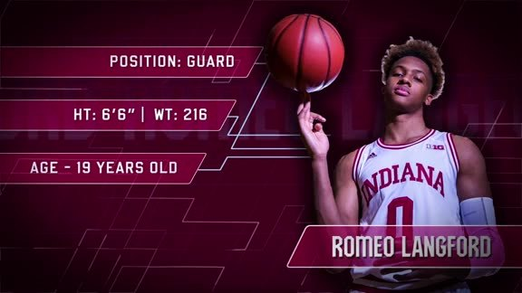 2019 Draft Prospect Highlights: Romeo Langford