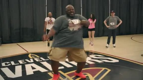 Welcome Dancing Dads