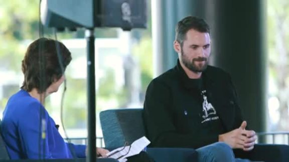 Kevin Love Discusses Mental Health