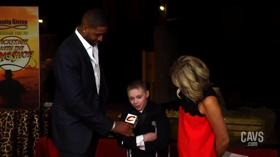 Flashes of Hope: Tristan Thompson & Nathan