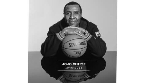 Honoring Celtics Legend JoJo White