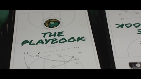 BCSF - The Playbook Initiative Program Video (2kws)