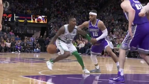 3/25 Putnam Postgame Report: Scary Terry On The Loose