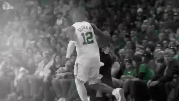 Game 3 - Rozier's Ready