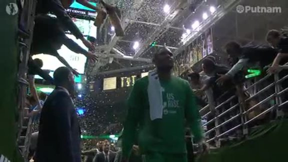 4/20 Putnam Postgame Report: Bucks With The One-Two Punch
