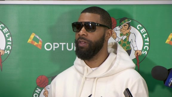 Exit Interview: Marcus Morris