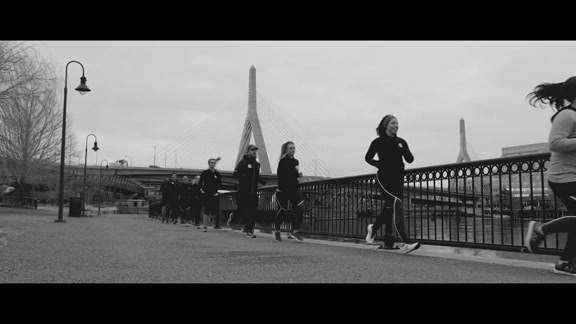 Team Green Runs Deep Prepares for the 2018 Boston Marathon
