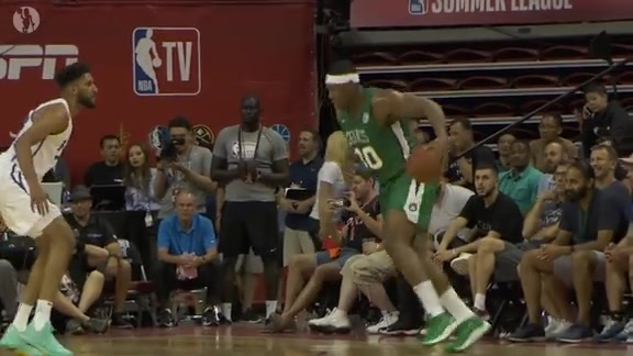 7/6 Summer League Report: Celtics Refining Their Skills