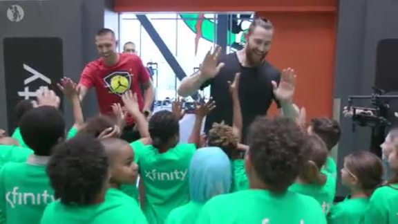 Baynes, Theis Surprise Kids