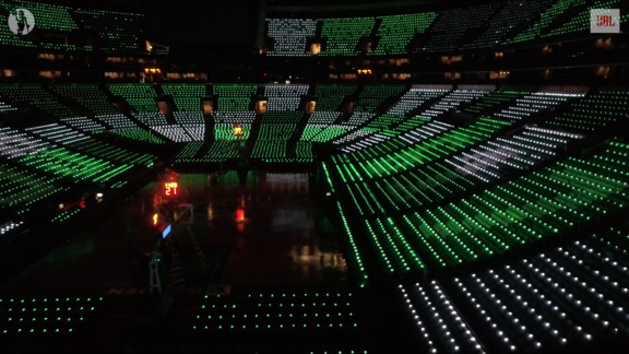 Sounds of the Celtics presented by JBL