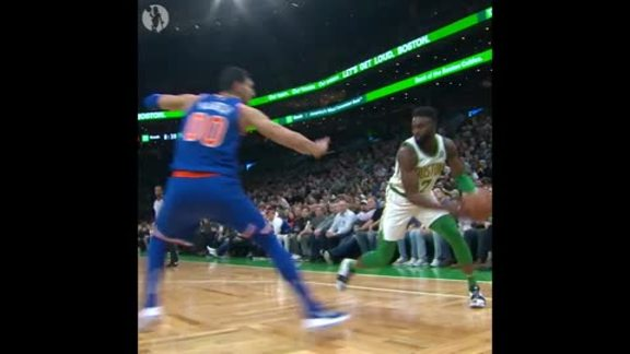 Celtics in 60: NYK Need to Knows