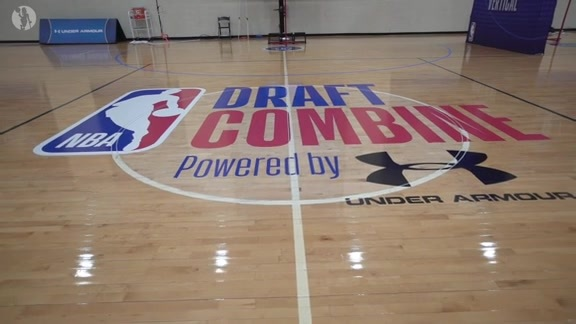 2019 NBA Draft Combine Recap