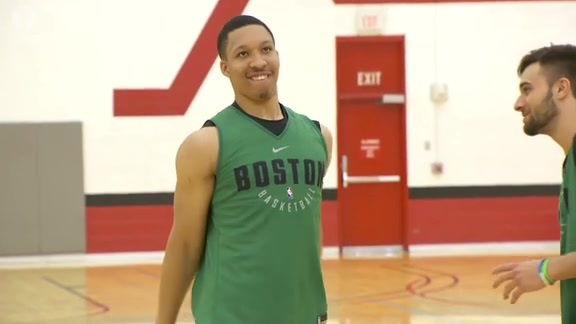7/5 Summer League Practice: 'Make the Right Plays'