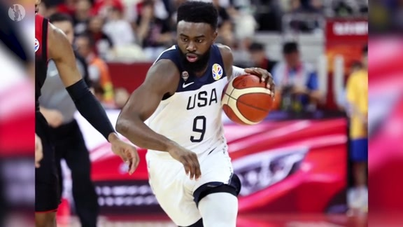 FIBA World Cup: Team USA Remains Undefeated