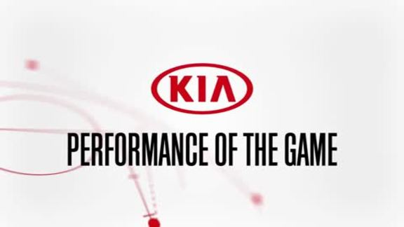 Kia Performance of the Game: Montrezl Harrell Scores Season-High 25 pts in Win over the Kings!